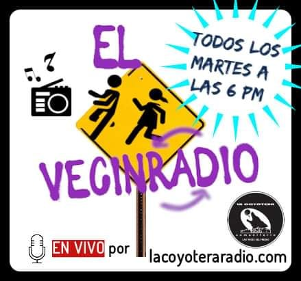 El VecinRadio :: podcast