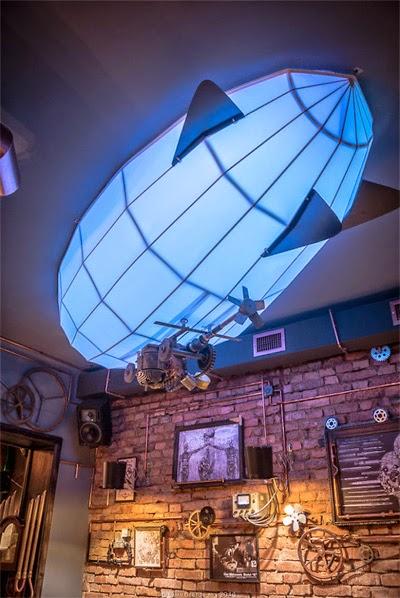 bluespacecraft in Joben Bistro Coffee | Vietnam Outdoor Furniture
