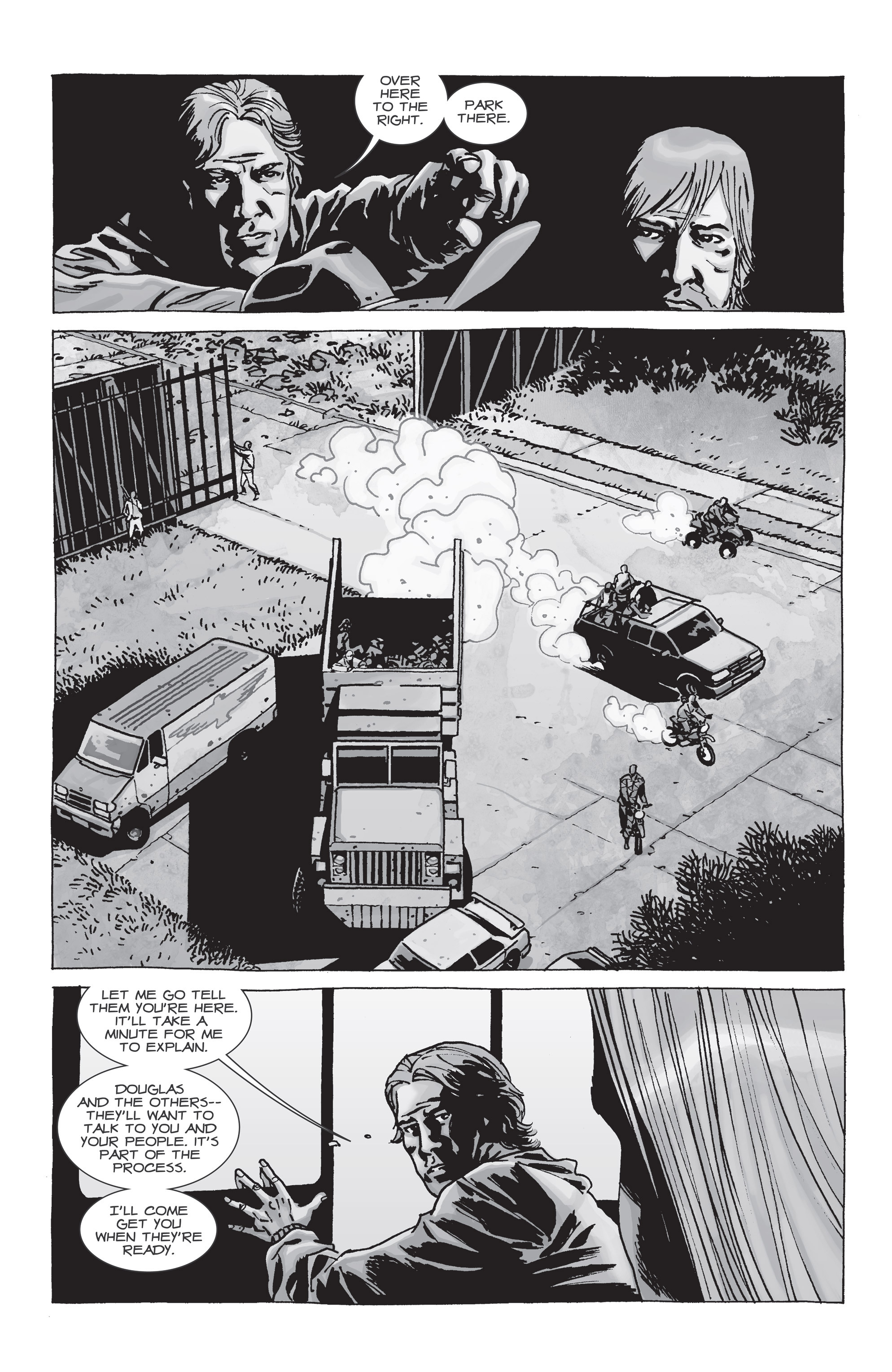 The Walking Dead 70 Page 2