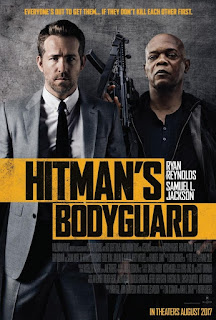 The Hitmans Bodyguard 2017 Hindi Dual Audio Web-DL 170Mb hevc