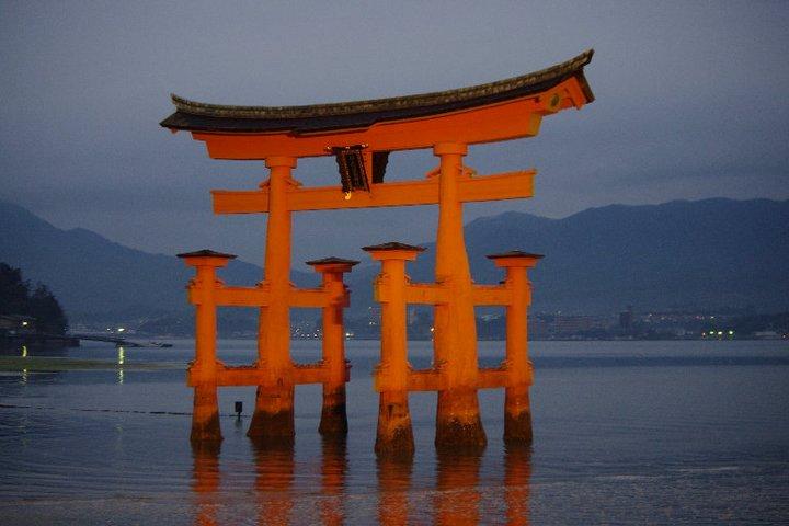 Pinoy Japan: Itsukushima Shrine