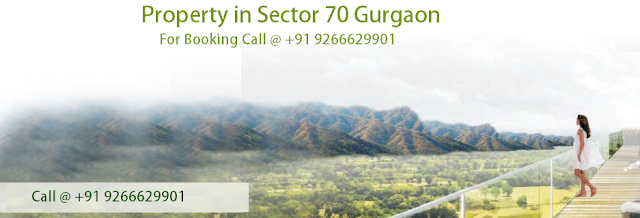 Property in Sector 70 Gurgaon