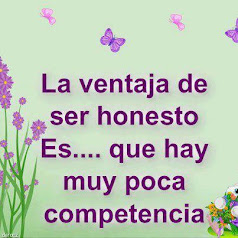 SER HONESTO