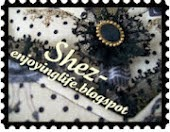 Shez Blog Button