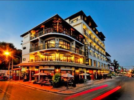 SALANA BOUTIQUE HOTEL