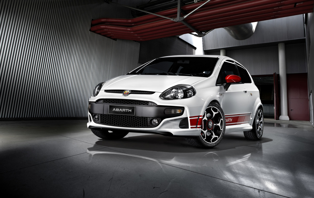 information and review car abarth punto evo wallpapers. Black Bedroom Furniture Sets. Home Design Ideas
