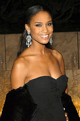 Joy Bryant Wallpaper And Picture