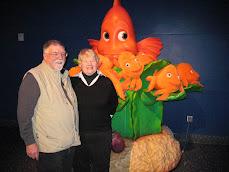 Bob and Joan