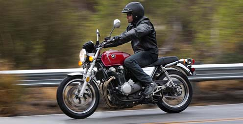 Honda CB1100 Pricing and Reviews