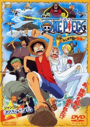 Mùa Thu Của Luffy - One Piece Special 1