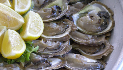 Oyster Festival in Dubrovnik