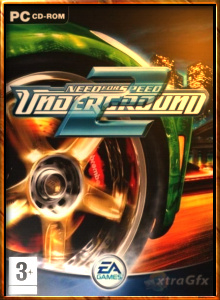 need 2 Download Need For Speed Underground 1 e 2   Pc Completo