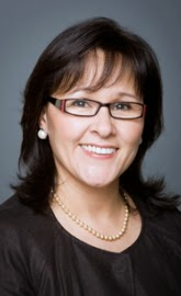 The Honourable Leona Aglukkaq, Minister of the Environment, Minister of the Canadian Northern Economic Development Agency and Minister for the Arctic Council.
