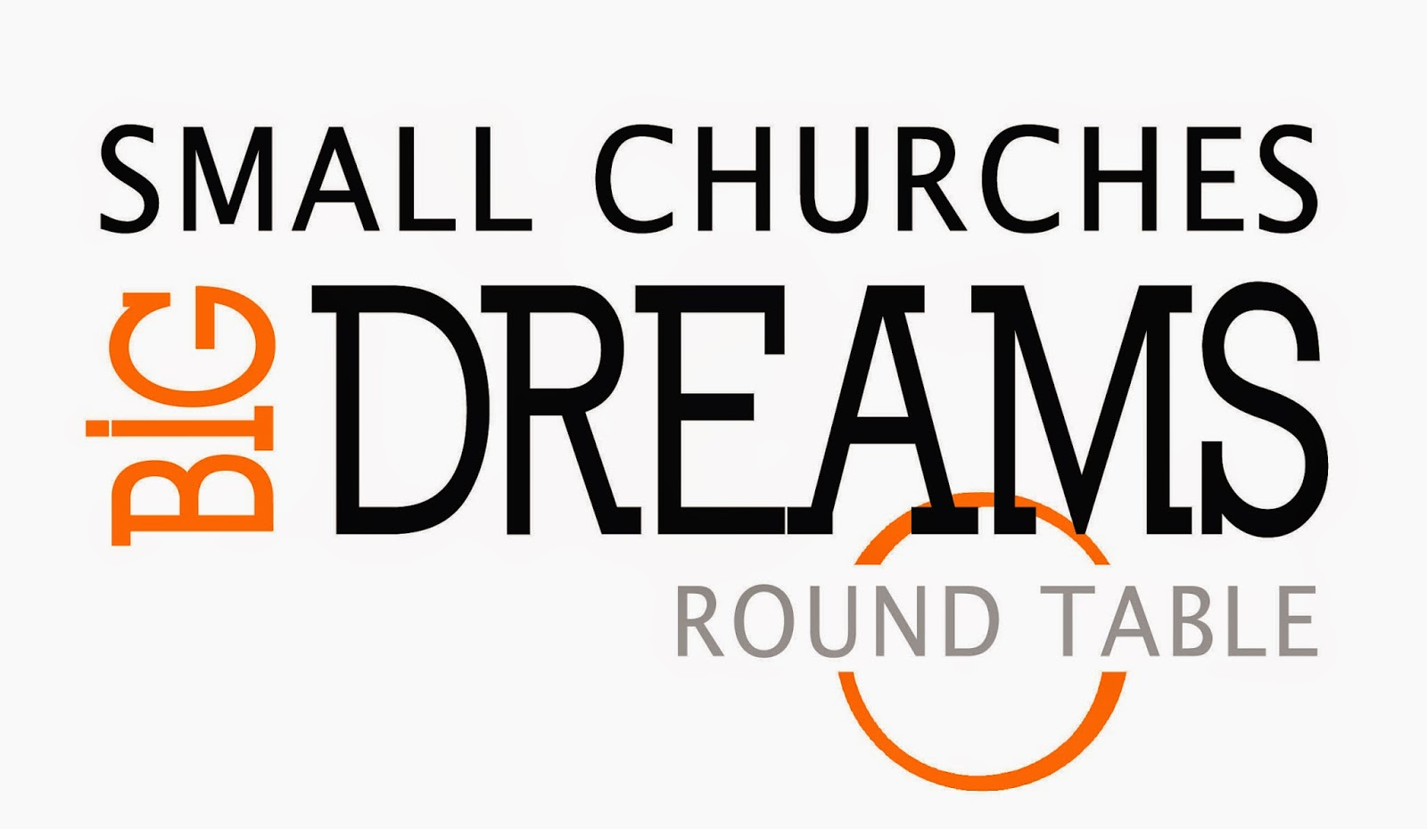 Round Table Special Hope Dealer In Amishland Special Announcement Small Church Big