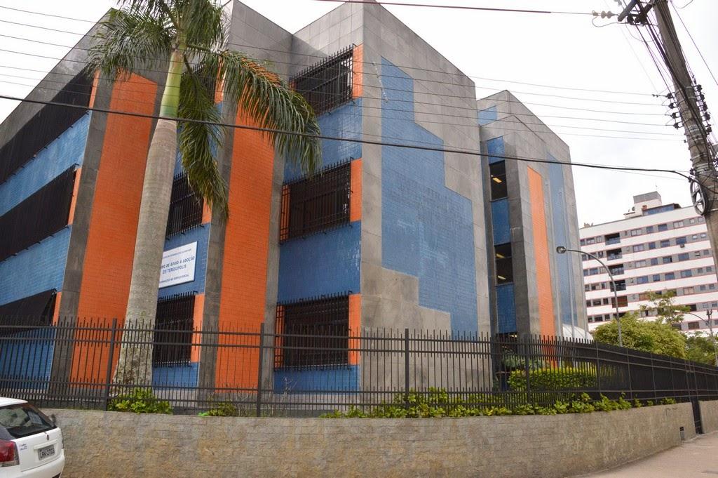 Espaço e acessibilidade: em breve a Biblioteca Municipal passará a funcionar no prédio cedido pelo Tribunal de Justiça à Prefeitura