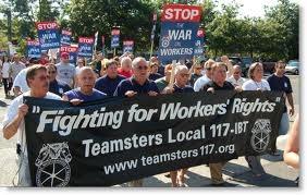WA Teamsters vote to strike Kroger subsidiary Fred Meyer