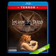 Los Hijos del Diablo (2015) BRRip 720p Audio Dual Latino-Ingles