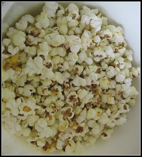 popcorn kernels Germany