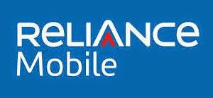 How to check reliance SMS and internet data  balance