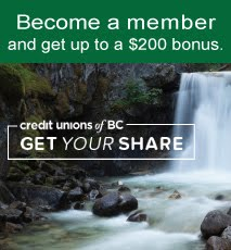 Get Your Share!