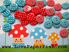 www.LovePaperFish.com