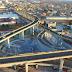 Economía/ SCT invierte 720 mdp en construcción del distribuidor vial Toluca-Naucalpan