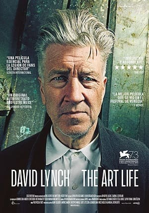 Filme David Lynch - A Vida de Um Artista - Legendado 2017 Torrent