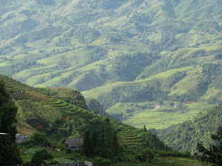 Sapa with Night Train - 4 days
