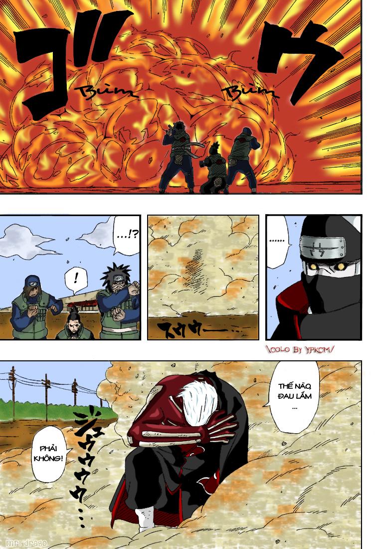 Naruto chap 323.Color Trang 15 - Mangak.info