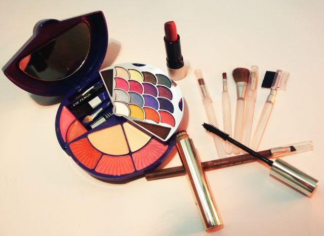 Productos de Belleza Low Cost