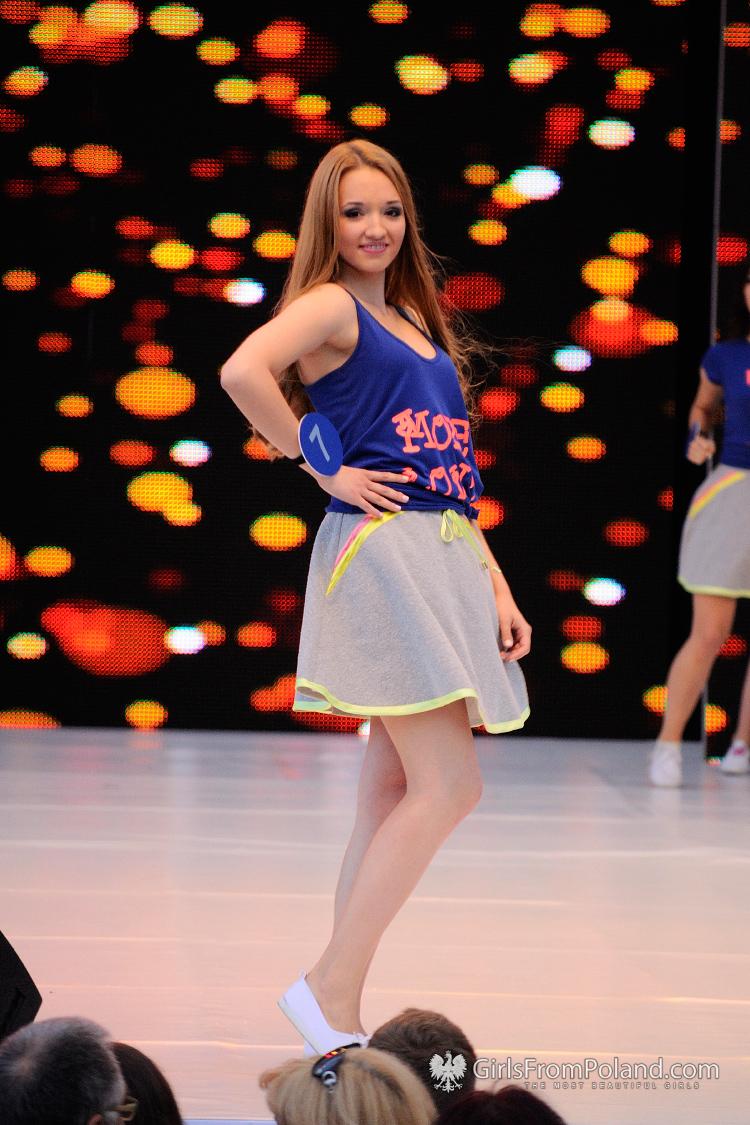 Miss Polonia Lodzkie 2014  Zdjęcie 33