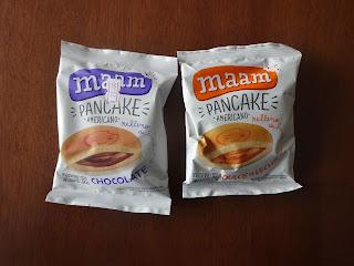Pancakes Maam