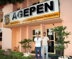 Concurso AGEPEN MS