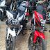 Honda Sonic - đối thủ Suzuki Rider về Việt Nam
