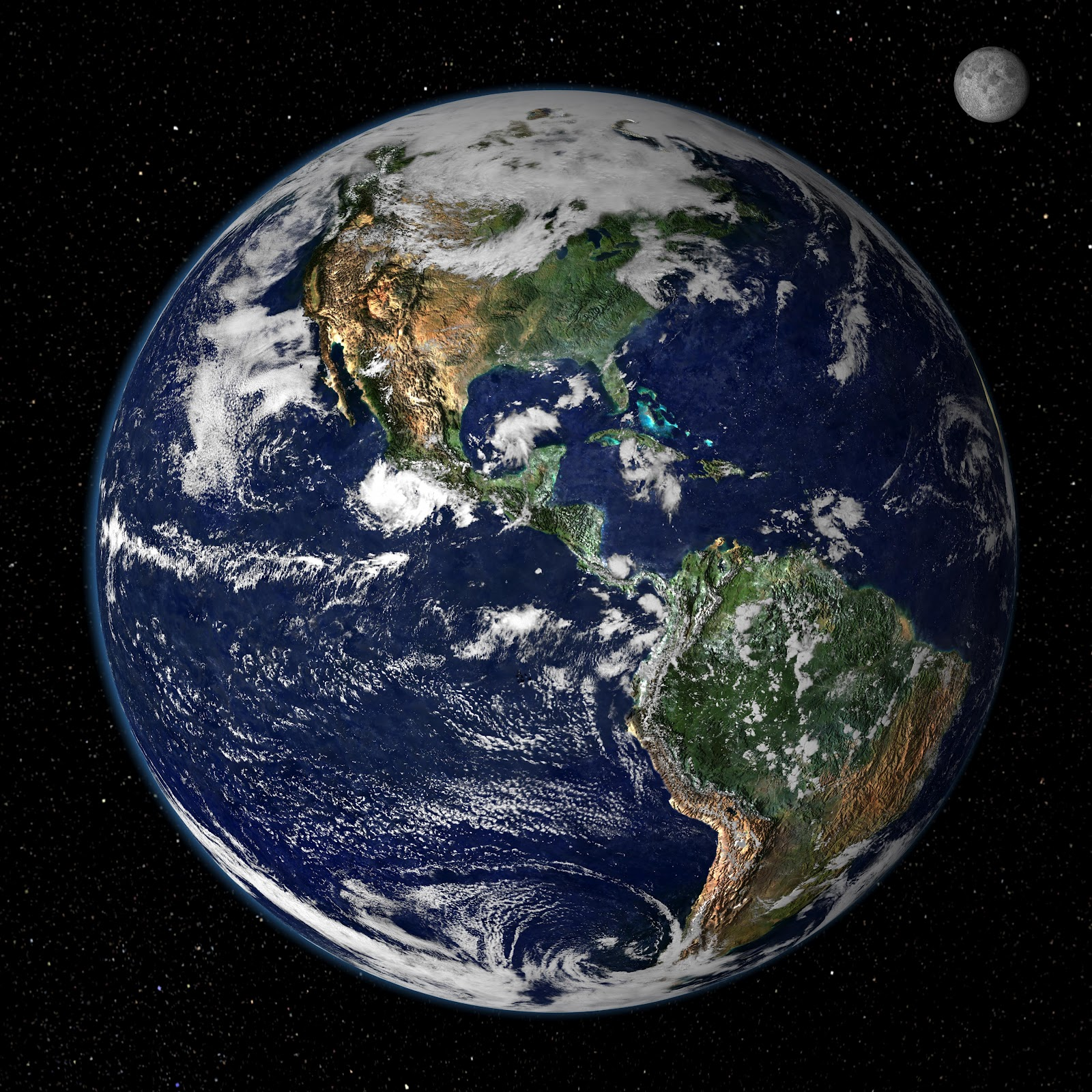 Weekly Dose of Earth Science: Introduction to Earth Science