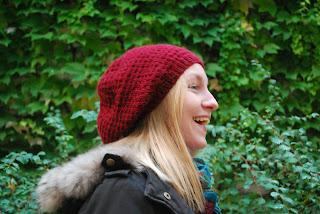 sourire bonnet