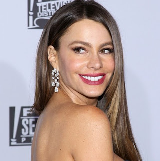 look de sofia vergara