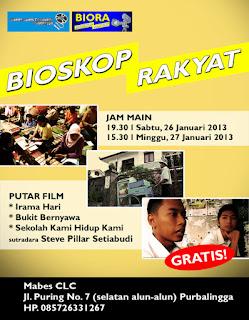 Bioskop Rakyat #4