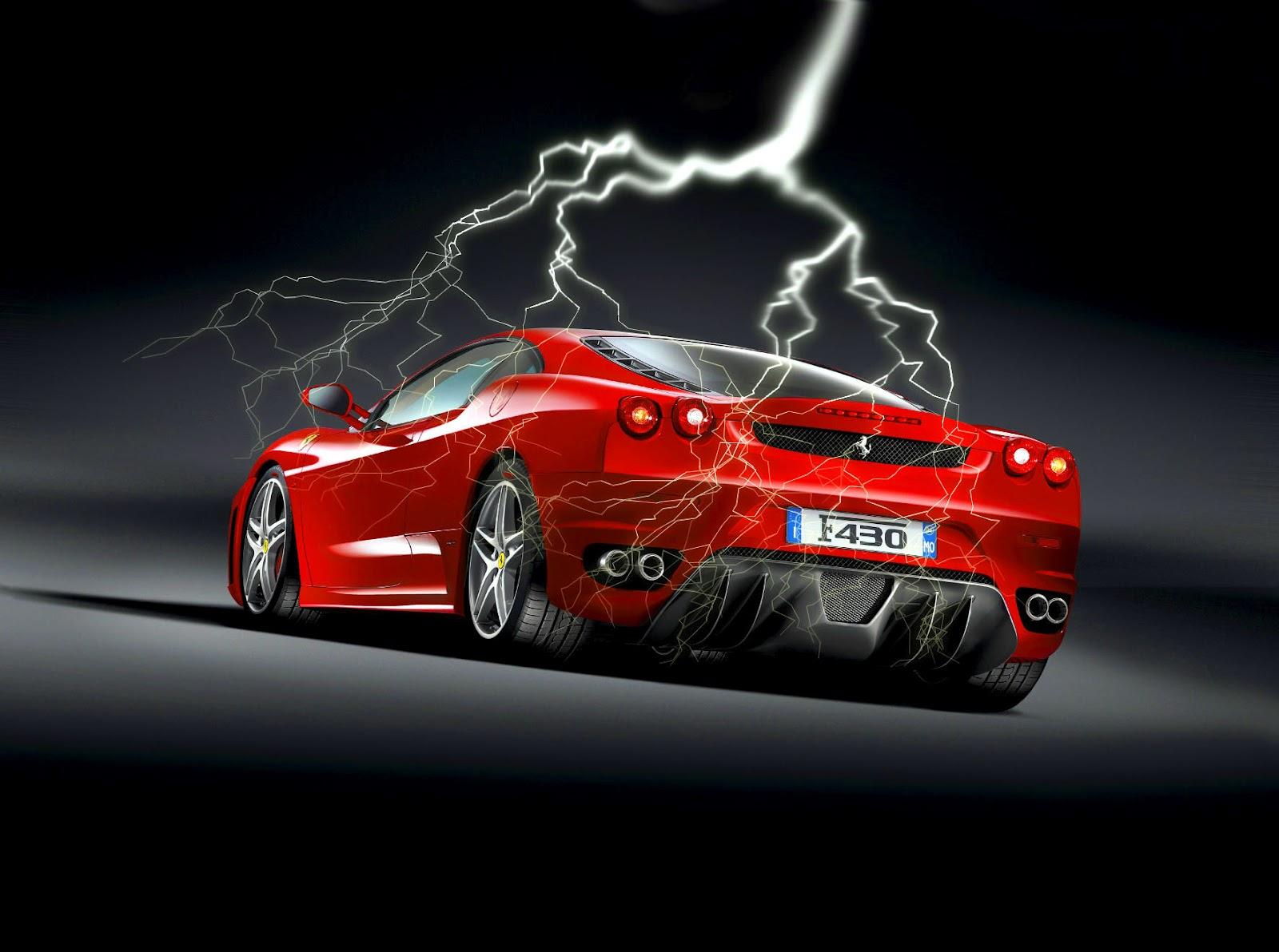 Cool Sports Cars Ferrari: The Gallery For --> Ferrari Sports Cars Wallpapers 2012
