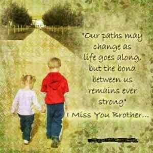 Best Quotes Of Brother and Top Brother Quotes