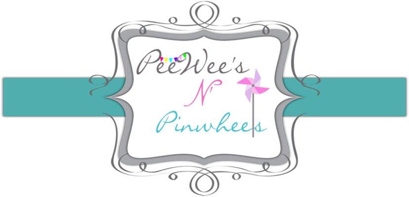 PeeWee's N' Pinwheels
