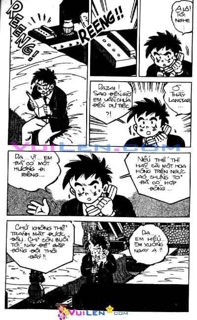 Jindodinho - Đường Dẫn Đến Khung Thành III Tập 29 page 100 Congtruyen24h