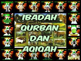 IBADAH QURBAN & AQIQAH