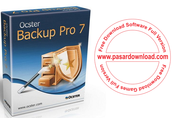 Free Download Ocster Backup Pro 7.25 Full Serial For Activation