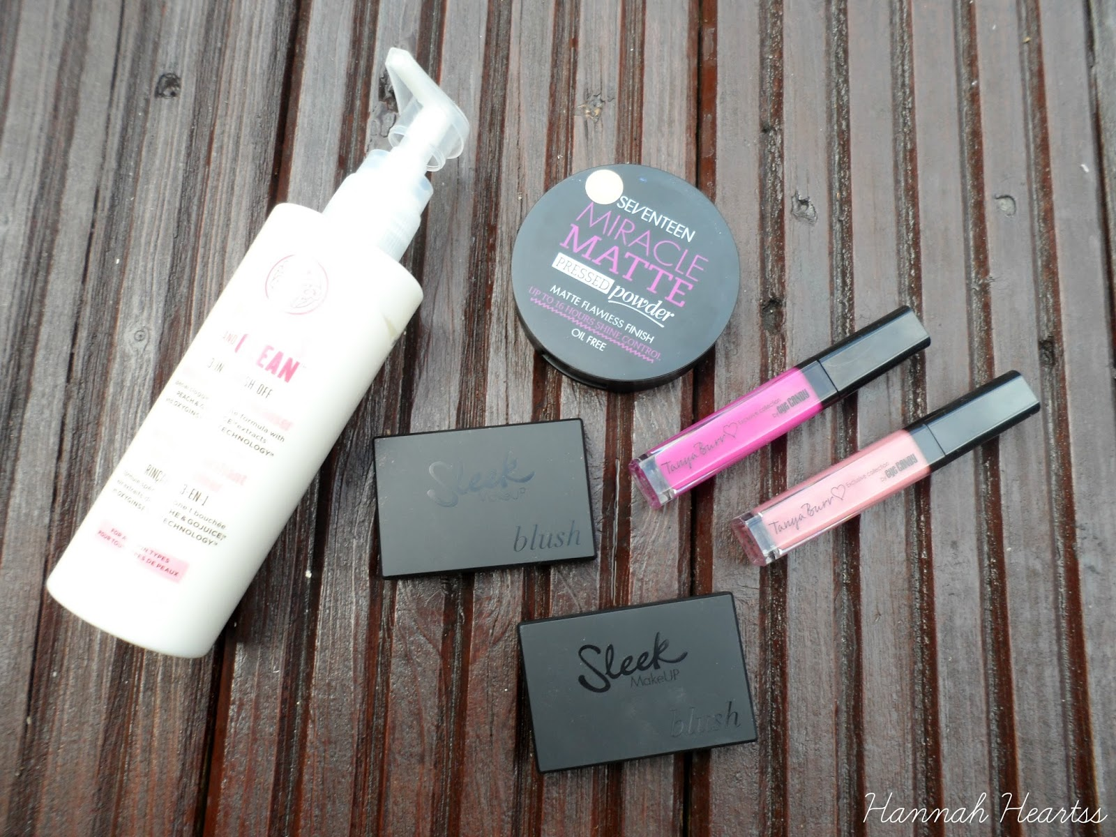 Beauty Boots Superdrug Haul June July 2014