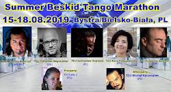 REJESTRACJA /REGISTRATION SUMMER BESKID TANGO MARATHON 2019