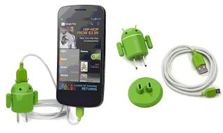 Tips mempercepat charge Baterai Smartphone Android