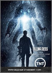 Capa Baixar Série Falling Skies 3ª Temporada   Episódio 03   (S03E03) Baixaki Download