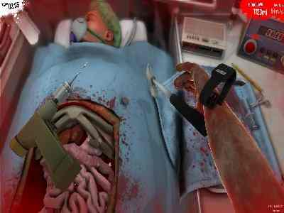 Surgeon Simulator 2013 wallpapers, screenshots, images, photos, cover, poster