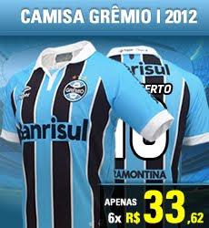 Camisa Grêmio I